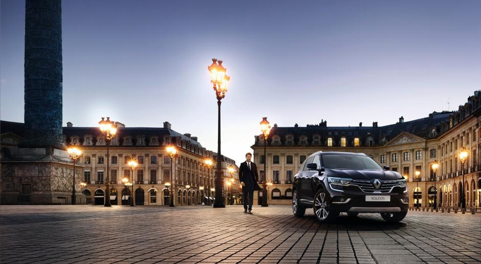 Grupa Renault z rekordową sprzedażą w Polsce w 2018 r.