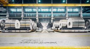 Motoryzacja chce coraz więcej aluminium. Arconic przyspiesza produkcję
