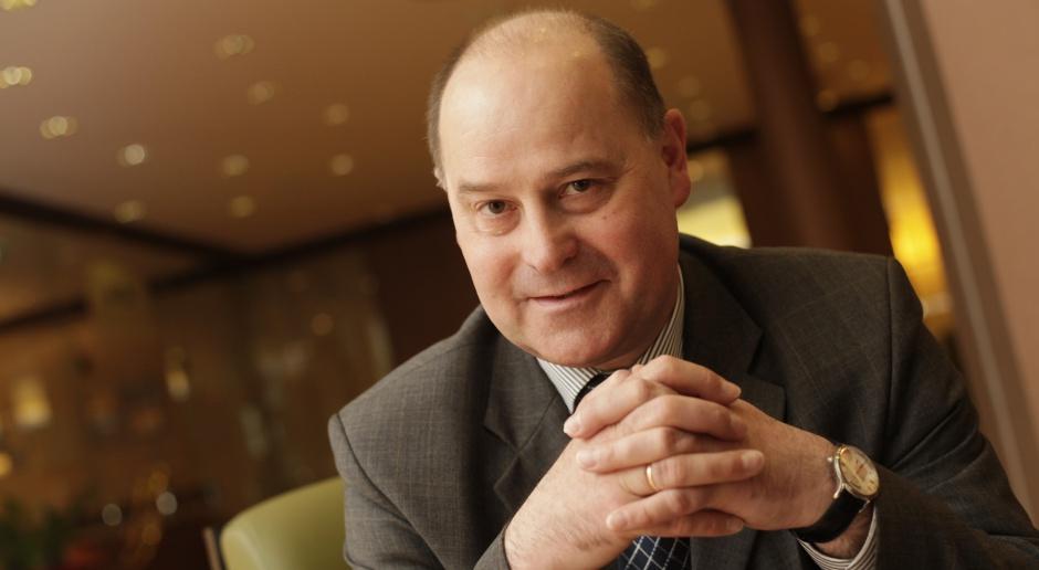 Ryszard Jania, Pilkington Automotive Poland: co trzyma firmy w klastrze?