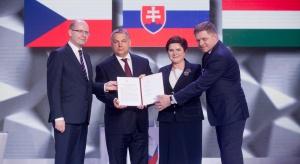 Deklaracja Warszawska podpisana. Innowacyjność ma stać się znakiem rozpoznawczym naszego regionu
