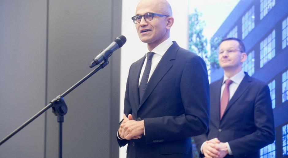 Microsoft chce kupić amerykańską część TikToka