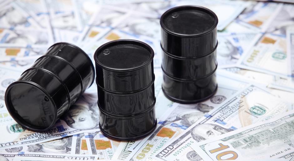 Ceny ropy w USA odbiły się po mocnym spadku jej zapasów
