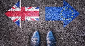 Brexit. Coraz więcej firm  ucieka z Wysp