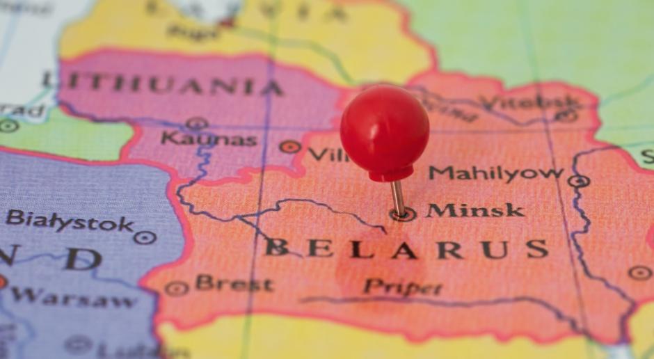 Polskie firmy mogą zmodernizować białoruskie oczyszczalnie ścieków