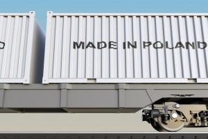 Rekordowa nadwyżka w polskim bilansie handlowym