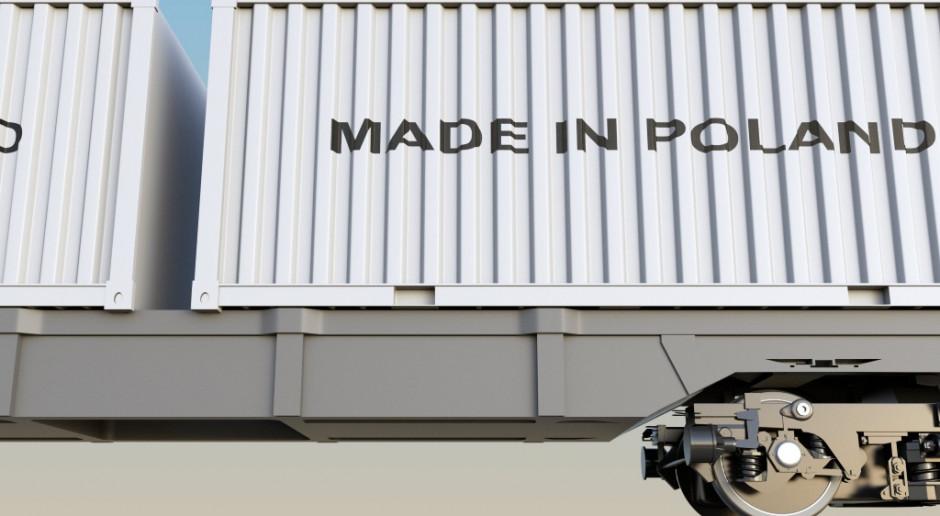 Polski eksport rośnie, ale import jeszcze szybciej