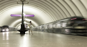 Wybuch w metrze w Petersburgu - rozpatrywany zamach samobójczy