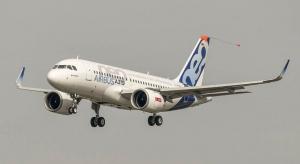 Hamburski zakład Airbusa obsłuży CEVA