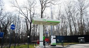 Ukraina ucieka od rosyjskich paliw