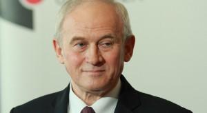 Tchórzewski o nowym bloku gazowym: to nie nasza decyzja, ale...
