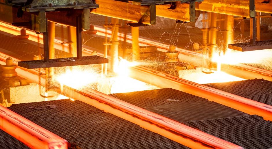 Worldsteel: pięcioprocentowy wzrost produkcji stali