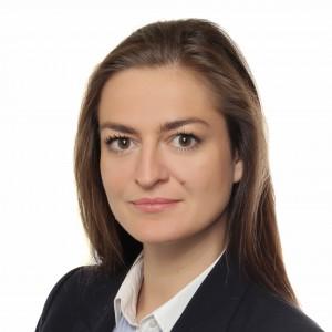 Eliza  Kruczkowska