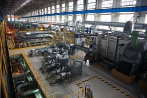 Ta fuzja oznacza wejście PGNiG w nowe obszary energetyki
