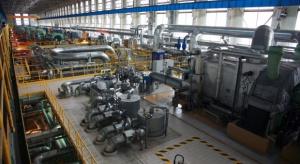 Jest nowy termin uruchomienia bloku gazowego w EC Żerań
