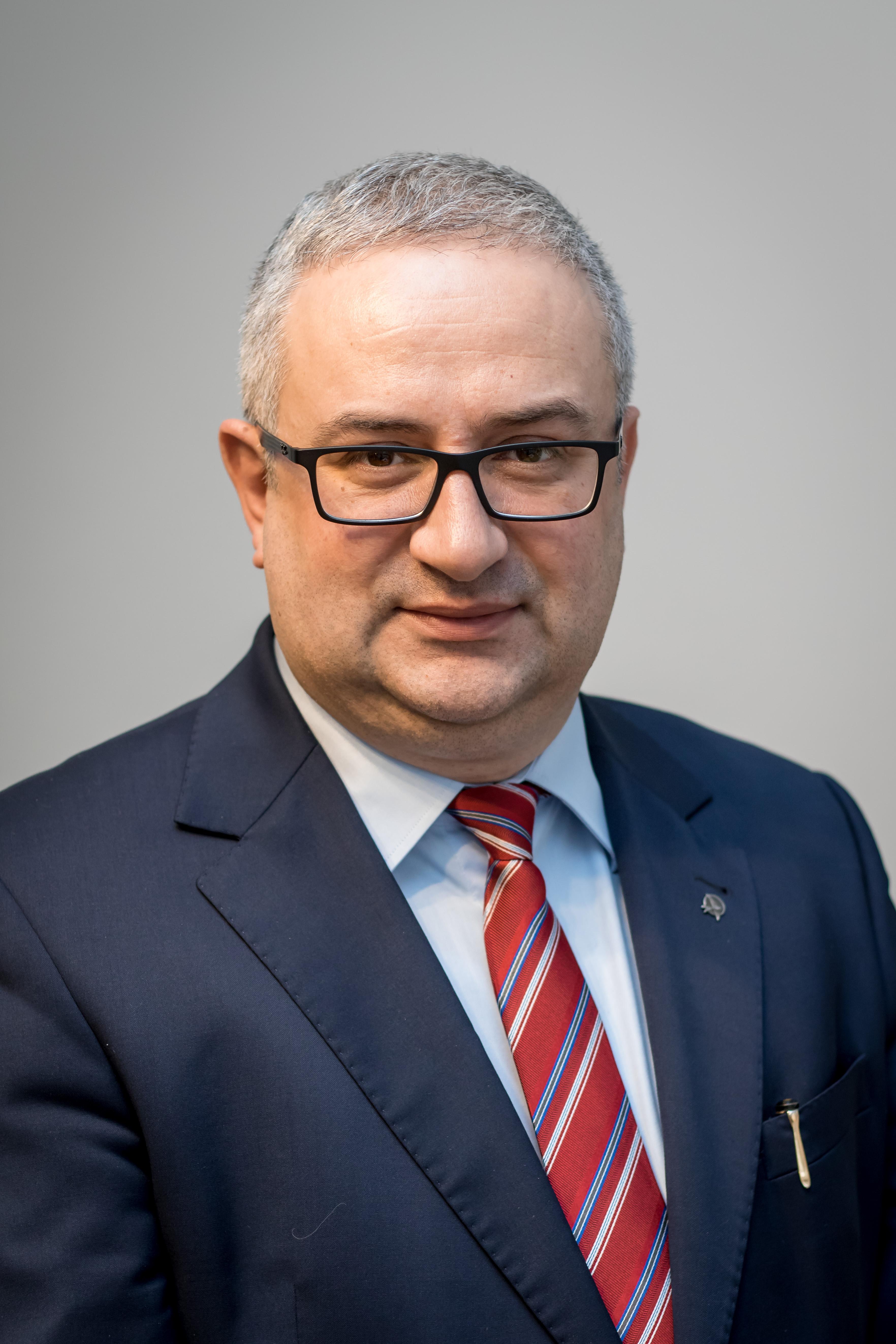 Henryk Mercik