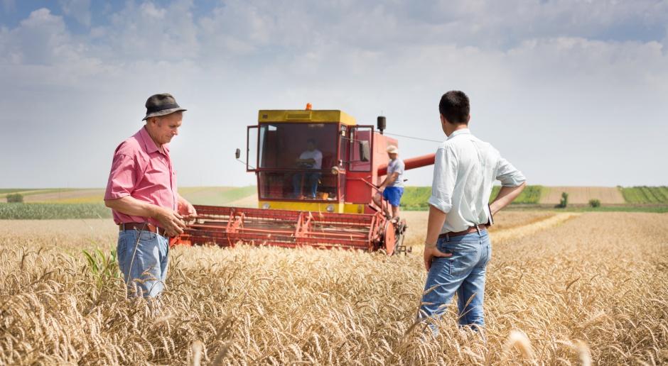 Puda: najważniejsze jest wzmocnienie pozycji rolnika, dofinansowanie małych, rodzinnych gospodarstw rolnych