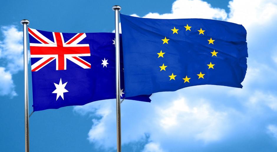 #TydzienwAzji. Negocjacje handlowe Australia-UE: czy uda się przezwyciężyć trudności?