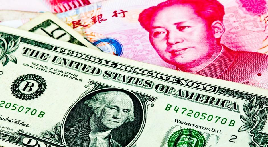 Spółka Nord Steam 2 szuka pieniędzy w Chinach?