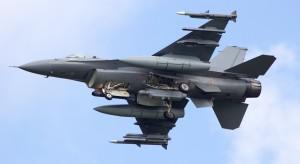 Bułgaria zamawia nowe myśliwce. Konieczna będzie nowelizacja budżetu