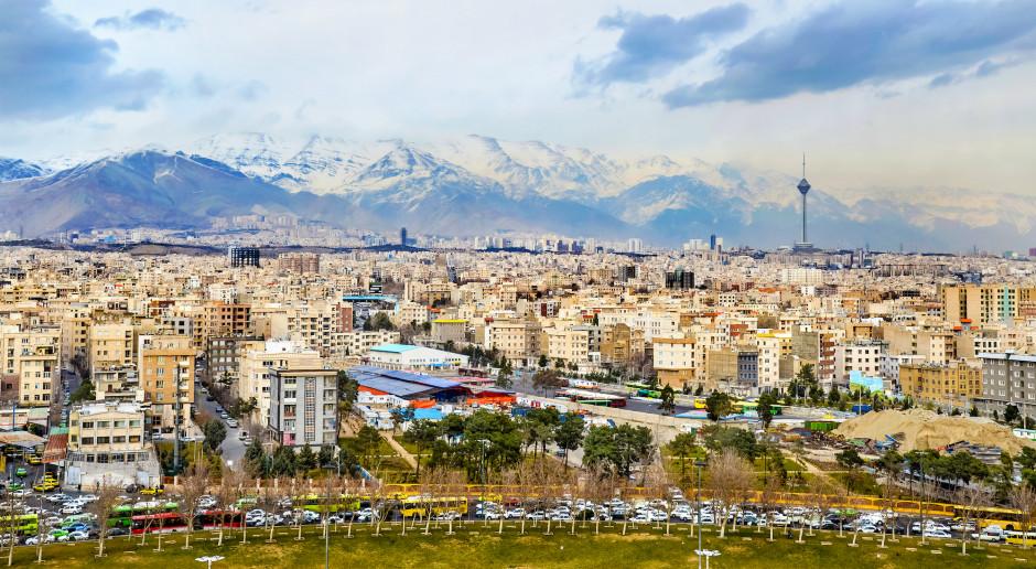 Tydzień w Azji #3: Państwa Bliskiego Wschodu wspierają kryptowaluty, powstaje mechanizm do obchodzenia sankcji USA na Iran