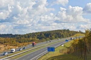 Szykują się podwyżki za przejazd kluczową polską autostradą