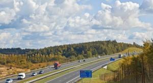 Ruch na płatnej autostradzie A4 w dół, ale zysk Stalexportu w górę