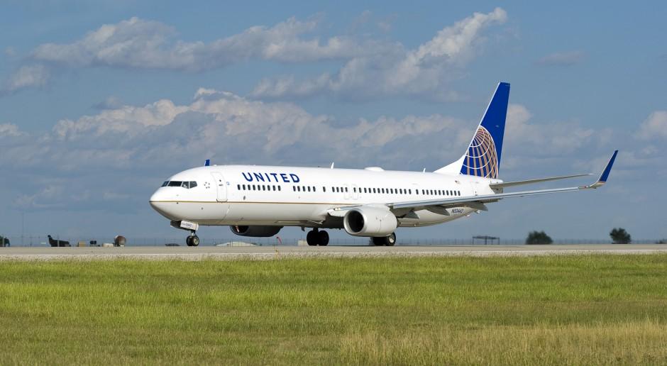 Linie United zwolnią. Możliwe cięcia ponad 16 tys. etatów