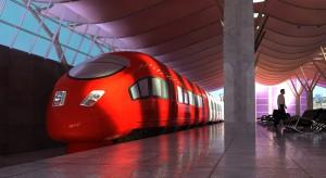Ta umowa ma zapewnić nam innowacyjne pociągi