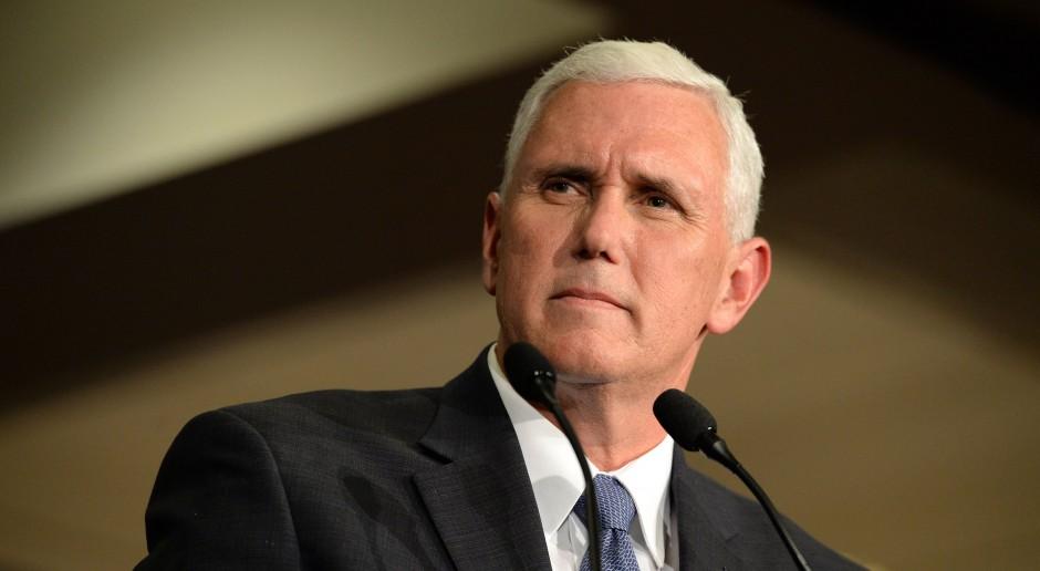 Mike Pence przyjął nominację na kandydata Republikanów na wiceprezydenta