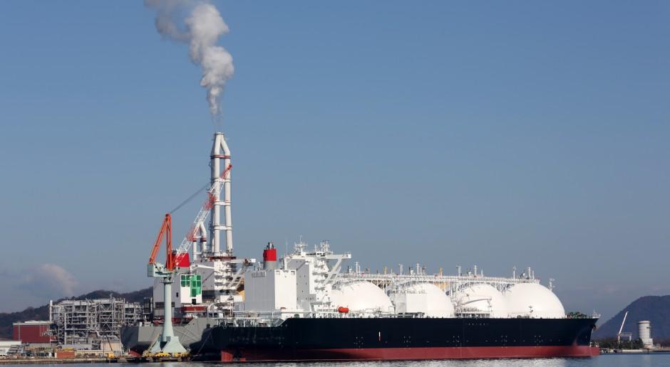 Rośnie znaczenie terminali morskich w imporcie LPG