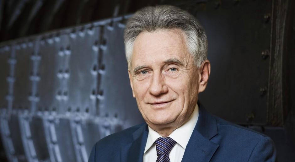 Prezes PGNiG zdradza: to nie ostatnia umowa na dostawę LNG