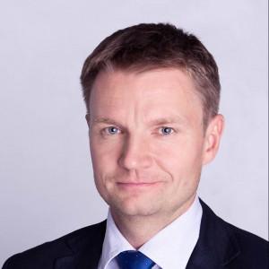 Radosław Jęcek