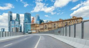 Gigantyczne straty rosyjskiego sektora infrastrukturalnego