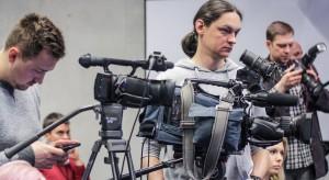 Dziennikarze z innych krajów bronią rosyjskich mediów niezależnych