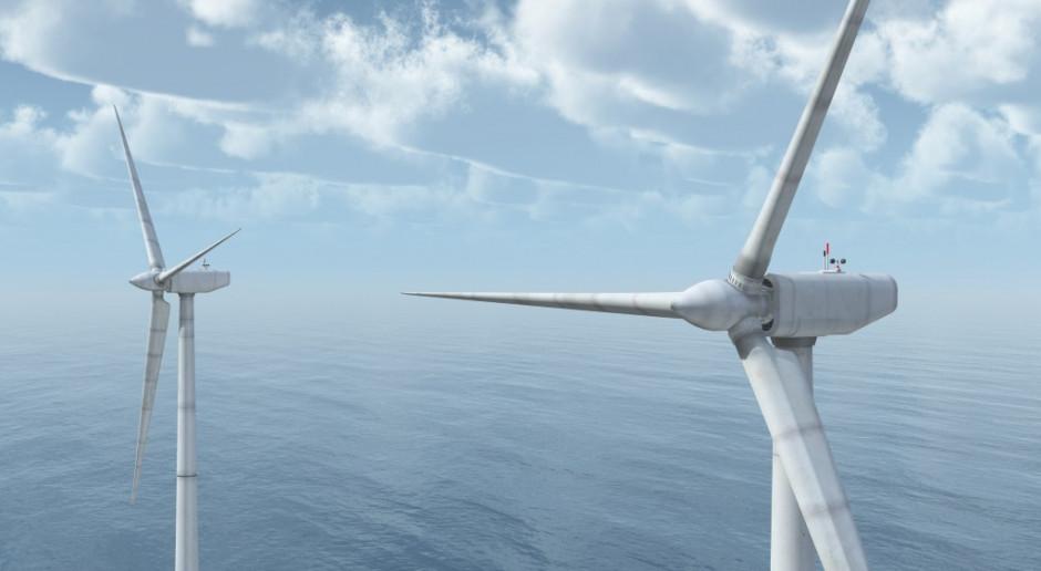 Rząd zakłada wsparcie budowy ponad 9 GW morskiej energetyki wiatrowej