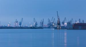 Rosjanie przejmują zagraniczny port