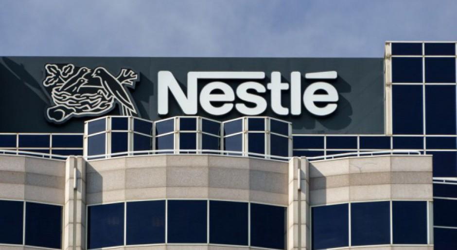 Nestlé stawia na recykling odpadów z tworzyw sztucznych