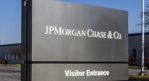 JPMorgan ucieka z Wielkiej Brytanii do Niemiec. Przeniesie aktywa o wartości 230 mld dol.