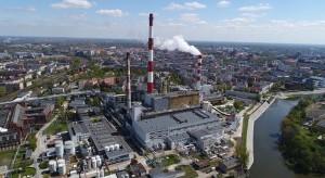 2 442 GWh ciepła z ZEW Kogeneracja w 2017 roku