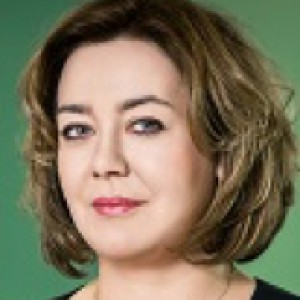 Magdalena Taczanowska