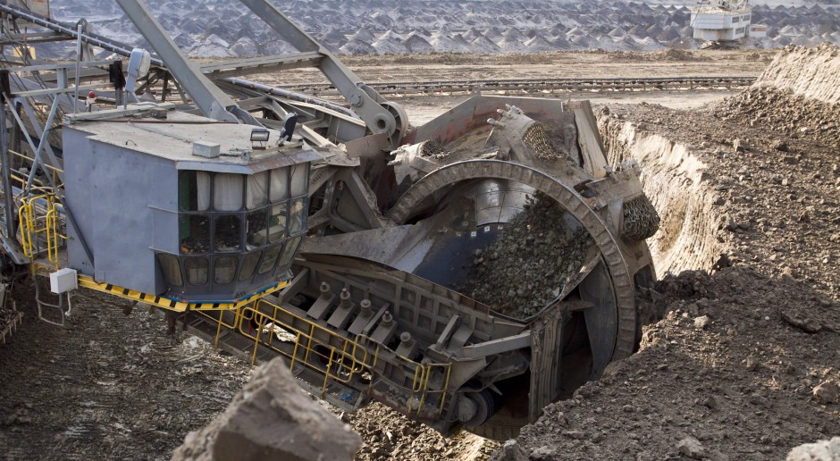ZE PAK rezygnuje z nowych złóż węgla