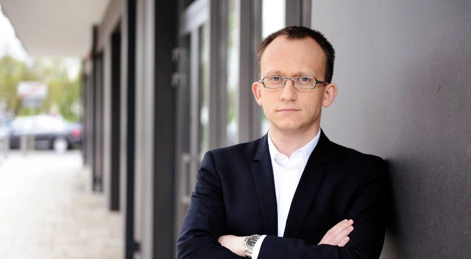 Jakub Dzik, wiceprezes Impela: pracownicy z zagranicy pomogą nam wzrastać gospodarczo