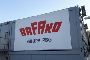 Rządowa agencja przejmuje Rafako Ebus