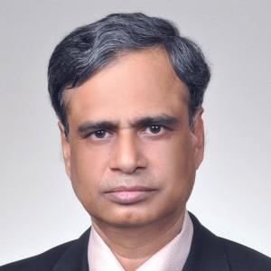 Ashutosh Ghosh