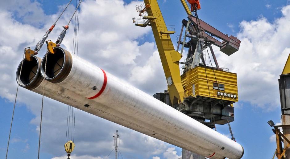 Bułgarski odcinek gazociągu Turecki Potok prawie gotowy