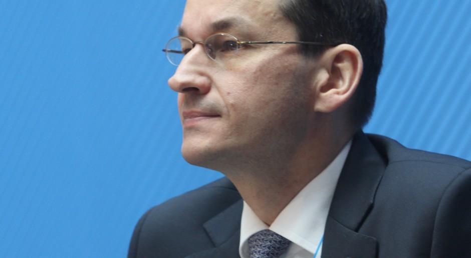 Mateusz Morawiecki podkreślił rolę współpracy w gospodarce