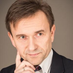 Krzysztof Cieślikowski