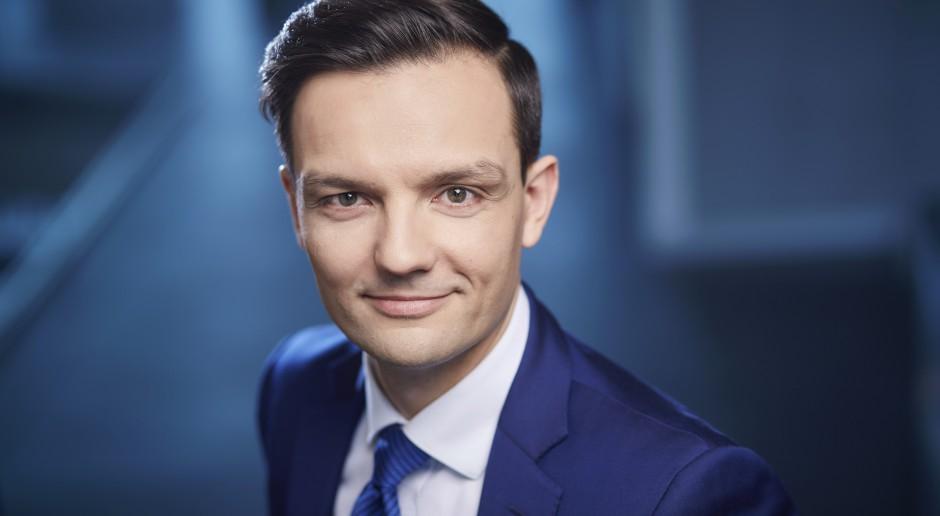 Krzysztof Szlaga, prezes Bogdanki: celem 9 mln ton wydobycia i sprzedaży węgla