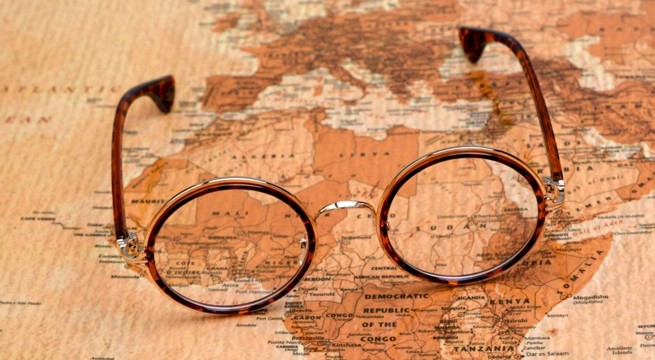 """""""Afryka jest kontynentem o wielkim potencjale"""""""