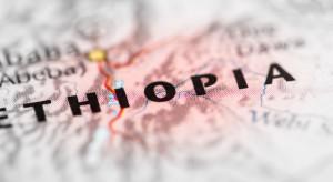 Etiopia na drugim miejscu w świecie pod względem tempa wzrostu PKB